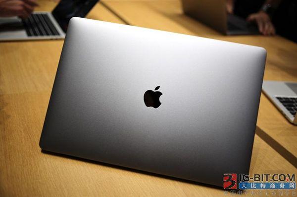 虚惊一场:2012款视网膜版MacBook Pro没过时