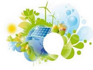 印度欲成为可再生能源领导者 推出100吉瓦太阳能项目