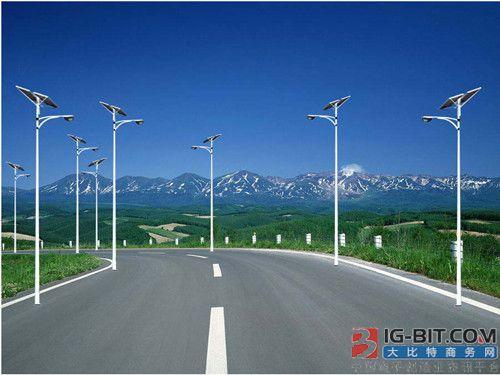 深桑达A:拟向格鲁吉亚销售100万美元LED路灯相关产品