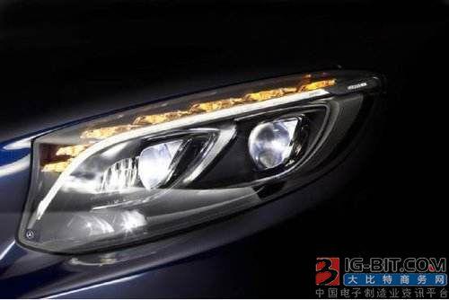 LED车灯渗透率提升 丽清下半年获利可期