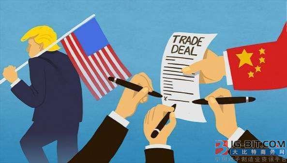 美国的贸易战对我国照明电器行业的影响
