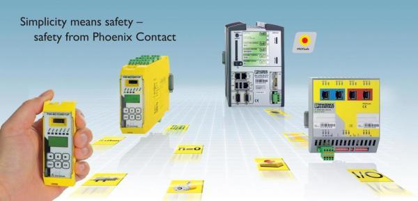 菲尼克斯工業4.0產品 大幅提升設備智能