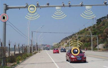 传统安防企业布局汽车电子标识领域