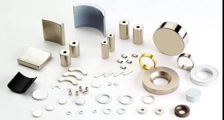 天通股份:镍期货价格上涨对磁材业务影响不大