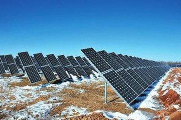 甘肃省下发光伏扶贫实施细则:扶贫电站优先纳入可再生能源补助目录