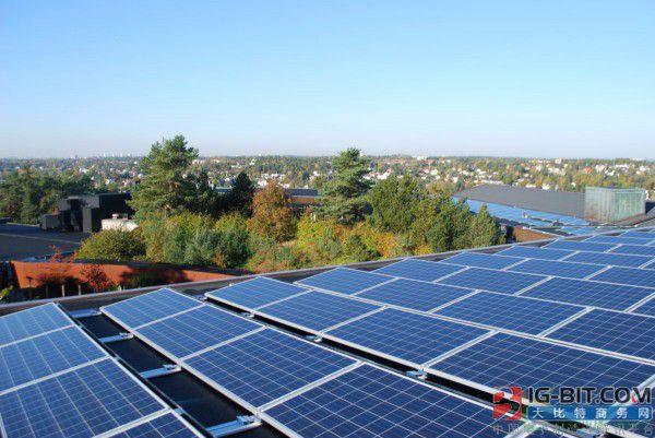 瑞典能源署增加2018年太阳能补贴预算