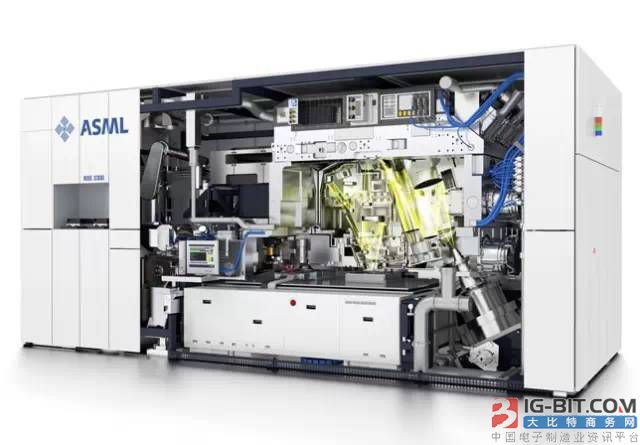 ASML出货速度提升 中国大陆贡献两成营收