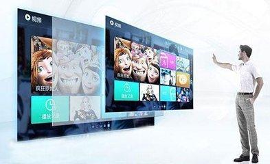 2018年智能电视出货比例将跃升至70%