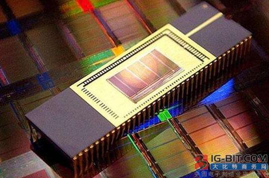 QLC 3D NAND Flash来势汹汹  SSD控制器准备就绪