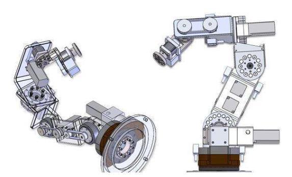 详解工业机器人三大核心零部件的全球竞争现状和发展趋势