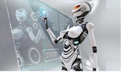 """Facebook""""沉迷""""机器人 四处开实验室只为抢夺AI人才"""