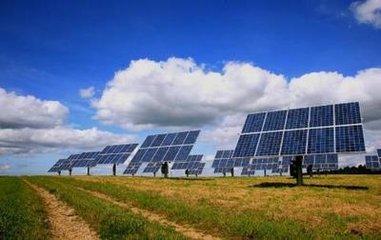 Facebook资助六个大型太阳能项目建设 支撑其数据中心业务