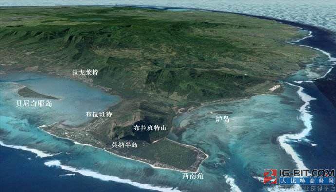 E-marine获得毛里求斯-罗德里格斯岛海缆系统订单