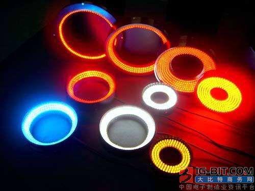 """特种LED光源的""""中国路径"""":从发展慢到重大突破"""
