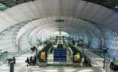 机场安防建设现状及系统应用