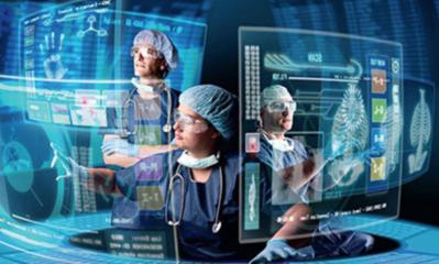 国产医疗设备迅速崛起 AI医疗设备发生翻天覆地变化