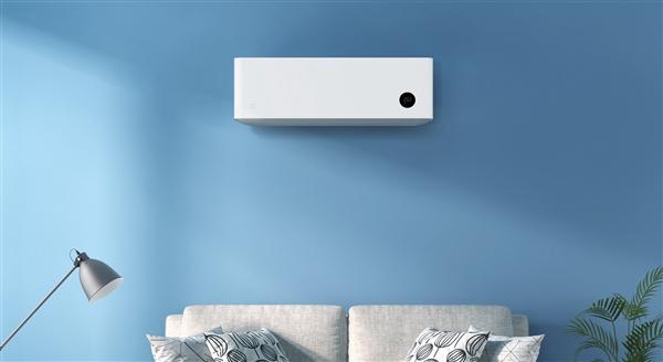 售价2199元,小米正式发布米家互联网空调