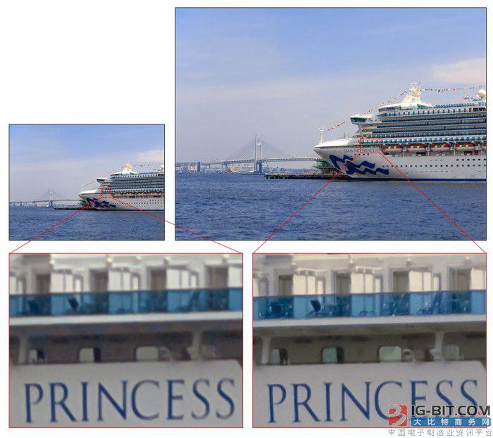 索尼黑科技IMX586发布 明年旗舰集体标配4800万像素摄像头?