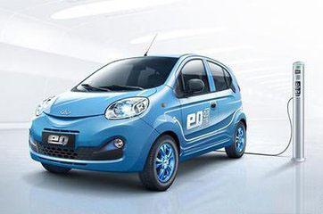新能源车销量放缓 插电混动隐现市场红利