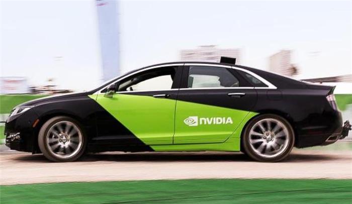 英伟达提供Pegasus及Drive Constellation 打造自动驾驶生态系统