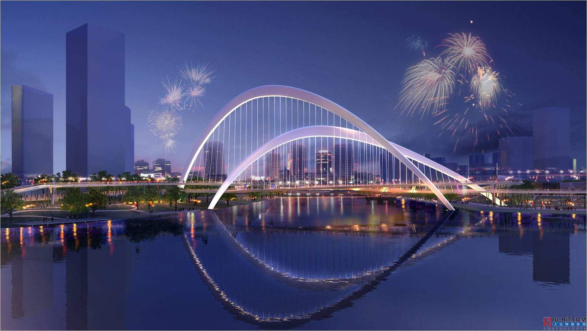 夜景亮化照明助力 华体科技上半年业绩预增88%到107%