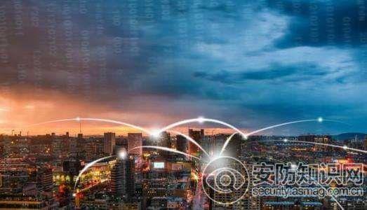 智能监控箱应运而生 助力平安城市建设