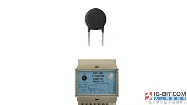 开关和监视高达1000V的高压DC电源