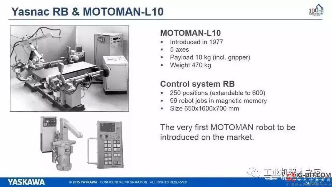 浅析焊接机器人的性能要求与系统构成