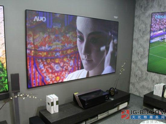 技术为先 中国激光电视为何引领世界