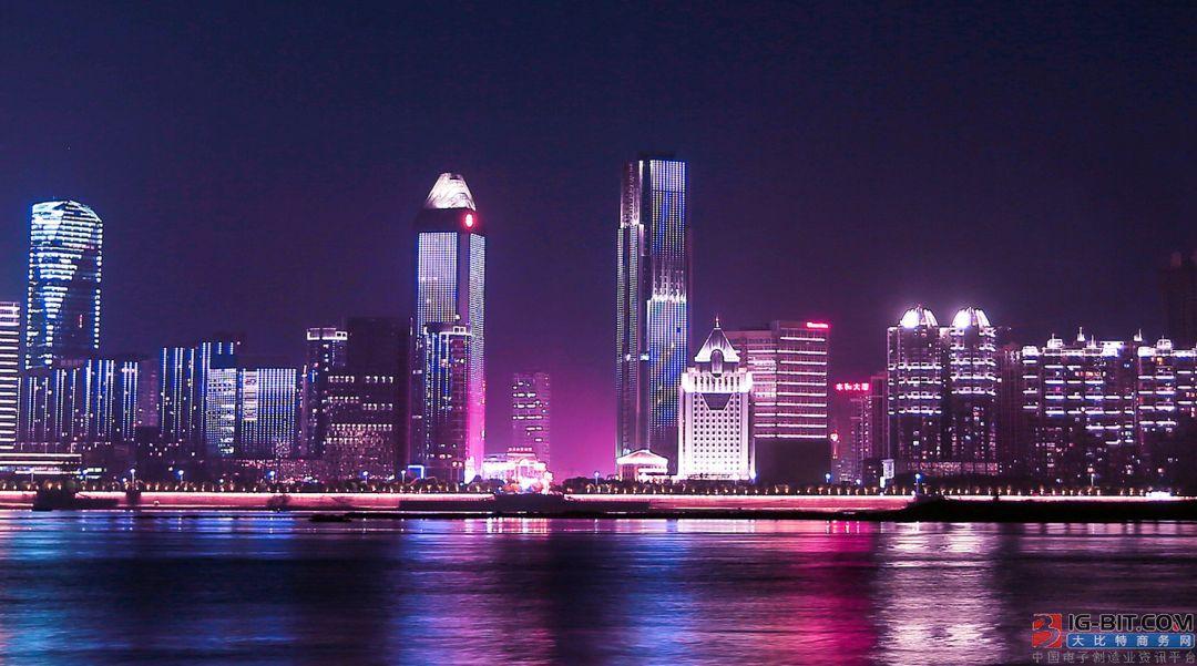 深圳8月起实施城市照明管理新规 严控景观照明范围和亮度