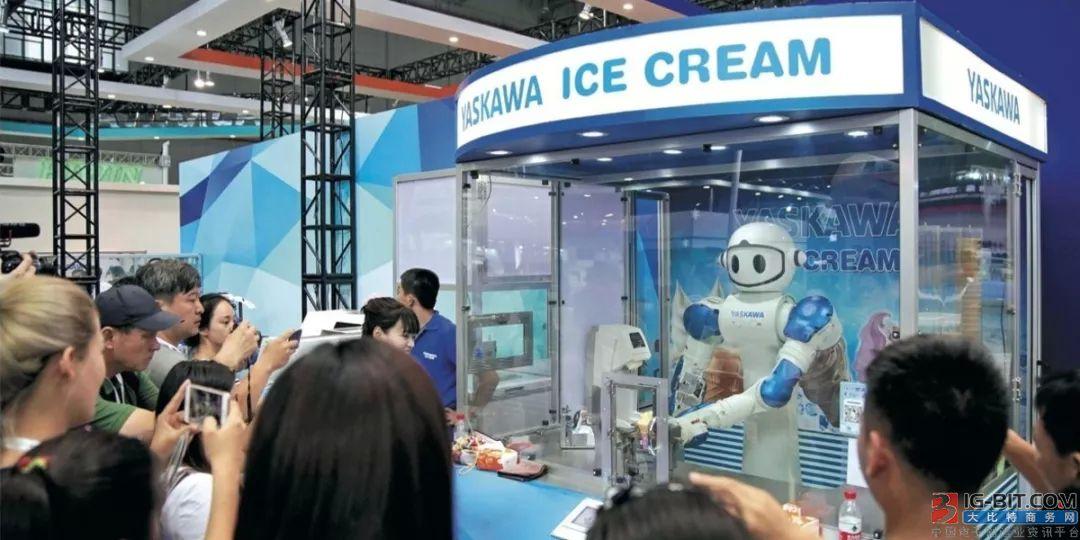 从马达到机器人,这家日企赚遍全世界