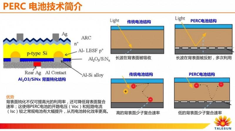 腾晖多晶PERC组件新产品简介