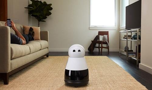 家用机器人库里宣布停产