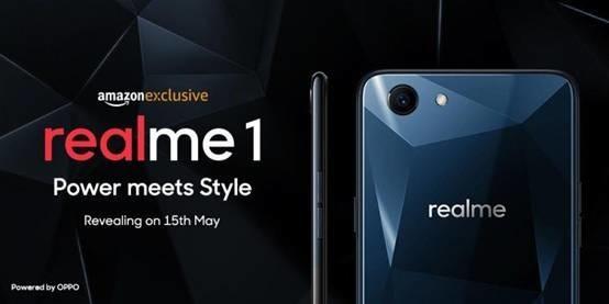 OPPO正式推出全新独立品牌:Realme