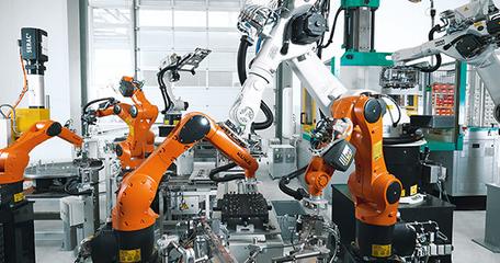 智能制造引领产业革命 工业机器人或将成为未来科技发展方向