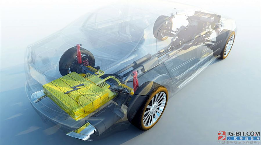 解决新能源汽车电源问题