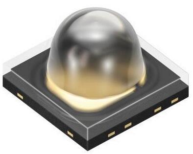欧司朗推出新款IR LED 为监控摄像机提供更清晰画面