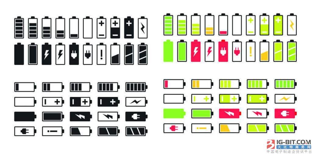 未來五年 誰是下一代電池王者?