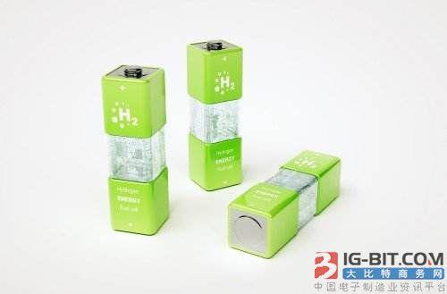 成本降低50%!清华攻克氢燃料电池催化剂量产技术