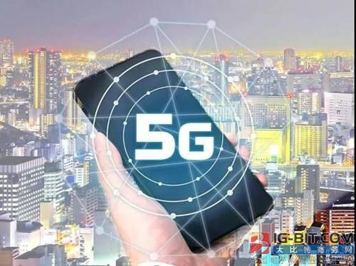 日本DOCOMO 5G测试实现8Gbps速度