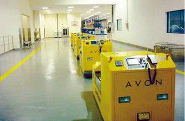 国产AGV机器人逐鹿国际市场的喜与忧