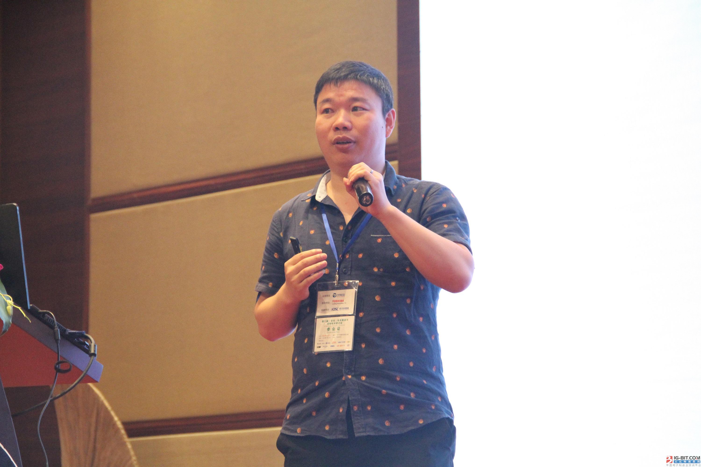 赛普拉斯半导体技术(上海)有限公司应用工程部首席专家张福成