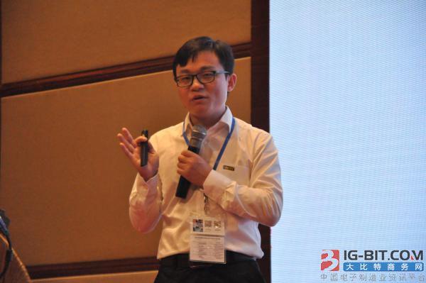 ANSYS中国华南区技术经理庄百兴