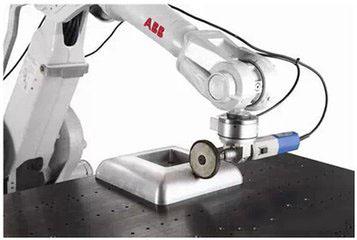 盘点机器人常用的十大传感器