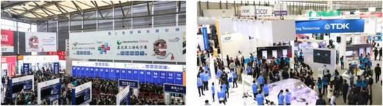 2019慕尼黑上海电子展销售强劲,超70%展位已抢订!欲订从速!