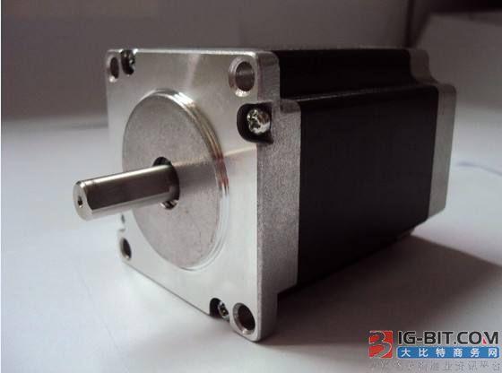 步进电机高速高精度高可靠性应用解决方案