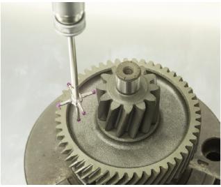 采用基于TI DLP技术的结构光实现高精度3D扫描