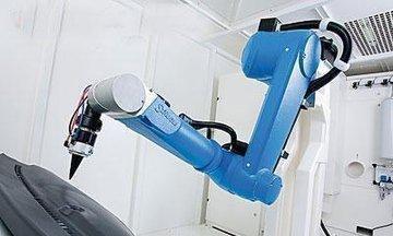 2018上半年福建进口工业机器人同比猛增32.4倍