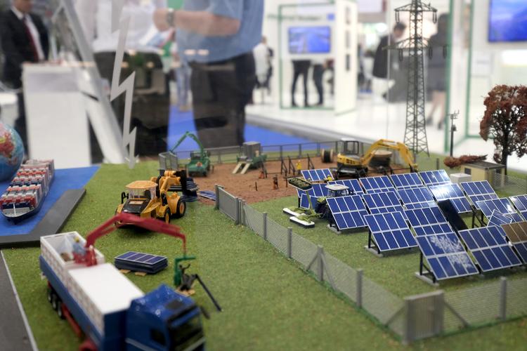 2018上半年意大利新增光伏装机容量同比下降18%