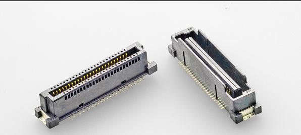 TE Connectivity 推出下一代自由高度连接器